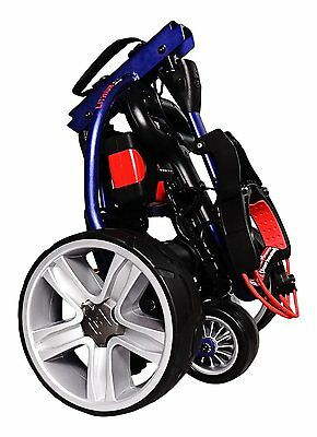Mocad 3.5 Digital Carro de Golf Litio - Golf Trolley,lightweight Lithium Battery