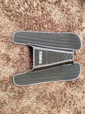 Vespa tailored Floor Mat, Footboard Fitted Floor Mat