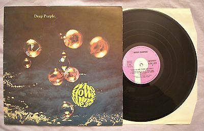 DEEP PURPLE - WHO DO WE THINK WE ARE - ANNO 1973 - 1° Stampa - Stampa Italiana