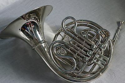 Vendo Trompa Holton Profesional Doble Modelo H279 (Double french horn)