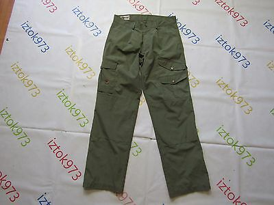 Gaupa Men's Hunting Trekking Outdoor Cargo Proof Trousers Pants sz 48