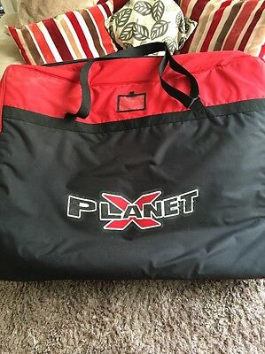 PLANET X Bike / Cycle carry bag for Travel / Flight / Transport