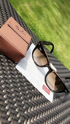 ray ban wayfarer Folding Sunglasses New Men's Women's