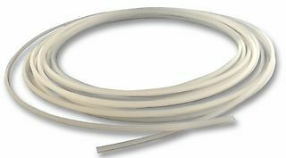 1.5 - 2.2mm grommet strip - natural - 1M length