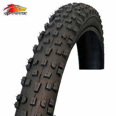 "Coyote TY2602N 26"" X 2.1 Grippy Mountain Bike Tyre"