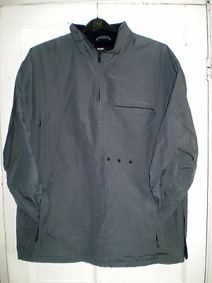 Mens Next Grey Outerwear Jacket size XL