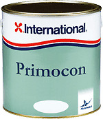 International Primocon Primer ancorante/isolante, Grigio 750 ml