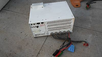 6000w TA VANNER  Modified True Sine 3 Phase Inverter  charger power
