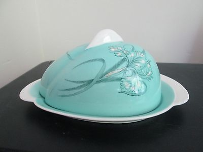 Vintage Royal Winton,grimwades Cheese Or Butter Dish