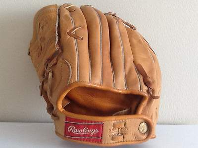 Rawlings HOH  Herb Score HSP Personal Model Vintage glove Made in USA
