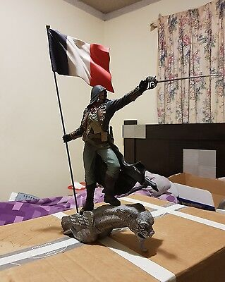 Assassin Creed Unity Collectors Edition Statue Figure Only