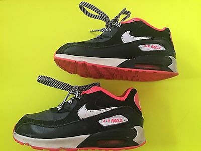 Nike Kids Air Max Unisex Size 9c FREE Delivery!!!
