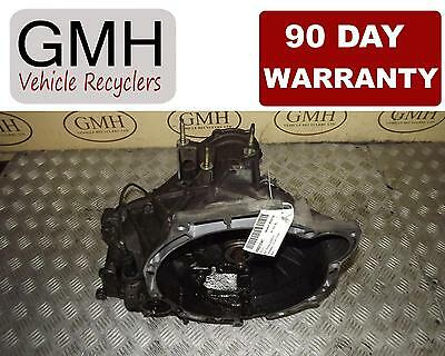 Ford Fiesta 1.25 Petrol 5 Speed Manual Gearbox Engine Code Dha  1996-1999 ~