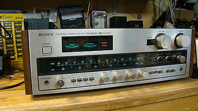 Sony STR-6800SD AM-FM Stereo Dolby FM Receiver Pro Serviced  Mint & Beautiful