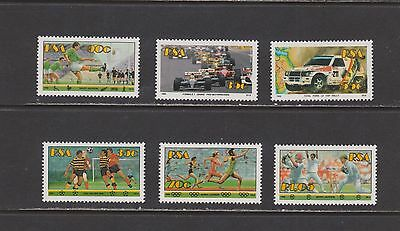 South Africa- Lot 1726,   Mint, NH. Sc# 834-9.