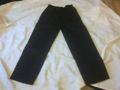 Boy's Trousers Age 12 - 13 Years