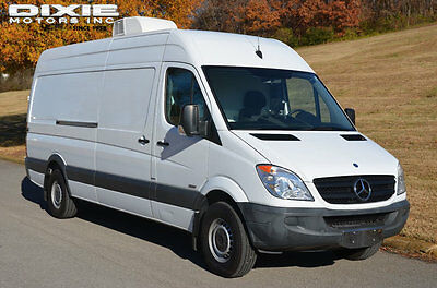 "2012 Mercedes-Benz Sprinter 2500 170"" printer 2500 , Long , High Top , 170"" , Back up Camera - Nice Package"