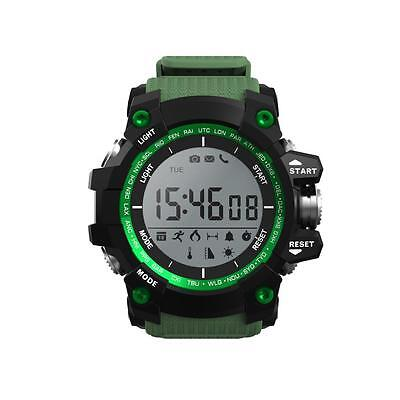 1125881 No.1 F2 Ip68 Waterproof Bluetooth Pedometer Sport Healthy Outdoor Smart