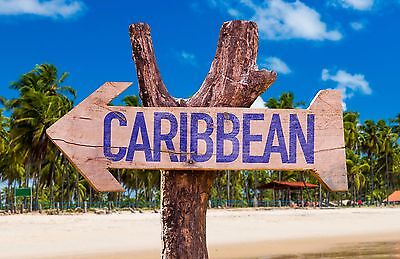 Caribbean Holidays - Incl Flights, Hotel & Transfer - All Inclusive £999pp