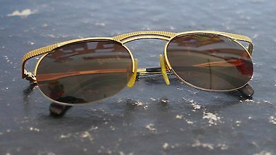 Vintage Cazal Sunglasses Frames - Prescription Lenses