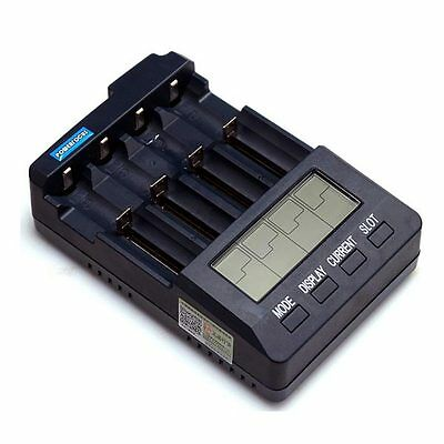 921306 Powerfocus Bt-C3100 V2.1 Lcd Display Ni-Mh Lithium-Ion Battery Charger