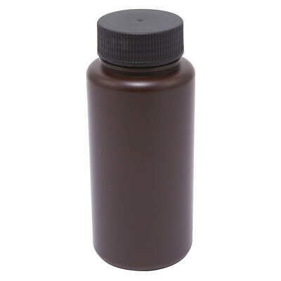 AZLON Bottle,1000mL,Plastic,Wide,PK12, 301645-0032