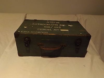WW2 British RAF Box