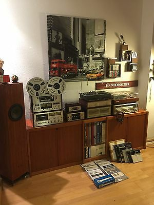 Pioneer Vintage Full Collection