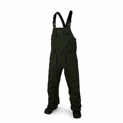 Volcom 2017 Rain Gore-Tex Overall Size Extra Large