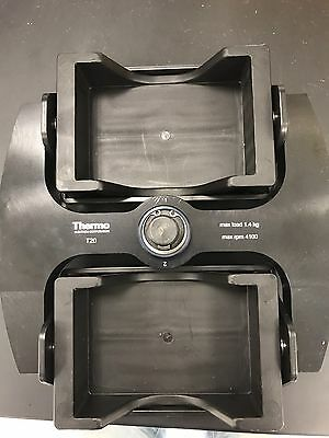 Thermo Scientific Sorvall Microplate Rotor T20