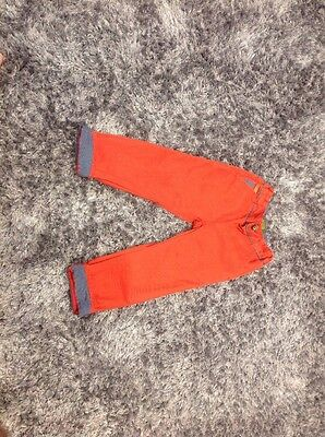 Boys Ted Baker Chinos Age 2-3 Years