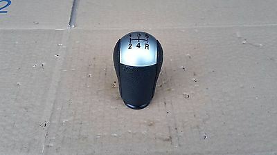 Genuine Ford Focus Mk2 5 Spd Manual Petrol Gear Knob 2004 - 2007