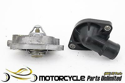 suzuki THERMOSTAT HOUSING 17670-76G00