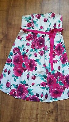 New Look  Ocassion Maternity Dress size 14