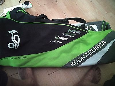Kookaburra Pro 600 Cricket Wheelie bag