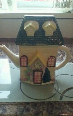 Collectable Novelty Teapot