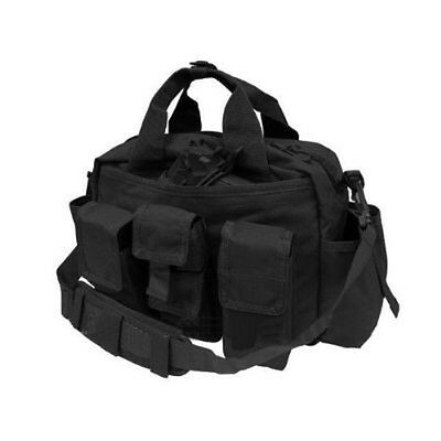 Condor 136 Tactical Response Police SWAT Duty Range Concealed Carry Bag
