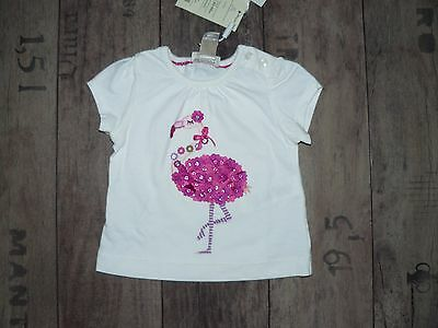 New Monsoon baby top size 0-3 months