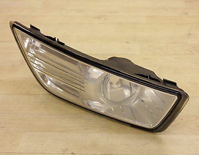 Genuine Ford Mondeo Mk4 Front Fog Spot Light Right Driver Side O/s/f 2007 - 2010