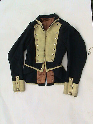 Very Old Military Uniform -  Very Good Condition - Bargain !!!