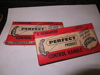 MODEL AIRPLANE PERFECT control handle # 25 two pieces