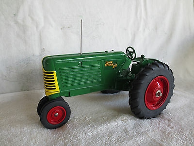 Vintage Speccast 1/16 Scale Oliver 88 Narrow Front End Farm Toy Tractor Rare!!