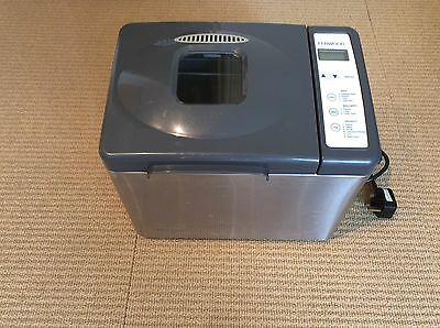 Kenwood Breadmaker BM258