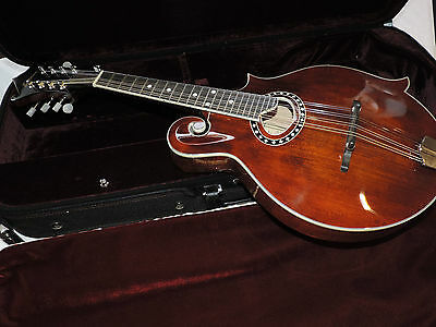 Eastman 514MD Mandolin