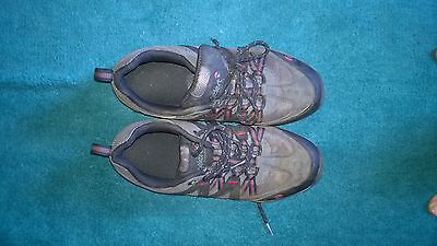 Gelert walking boots size 7.5