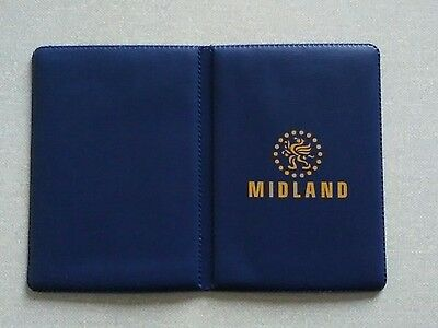 midland bank wallet from the 1990's #rare