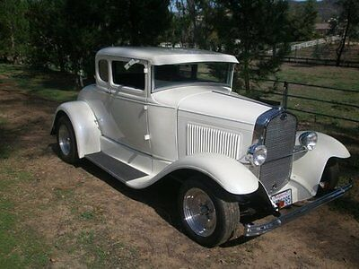 1930 Ford Model A Coupe 1930 Ford model A Coupe