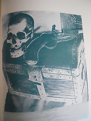 Treasure Diving Harry Rieseberg Deep Sea Hard Hat Salvage Diver HB