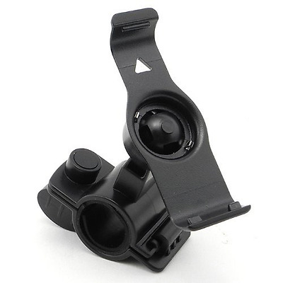 EKIND Bicycle and Motorcycle Mount Cradle For GPS Garmin Nuvi 40 40LM (Compare t