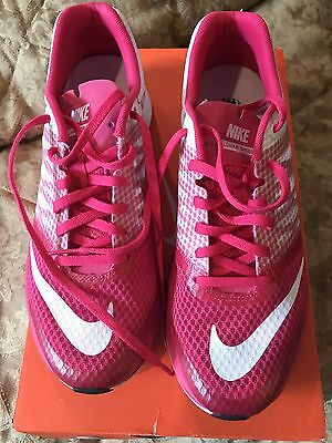 Women's NIKE Lunarspeed Size 8 Running Shoes Athletic